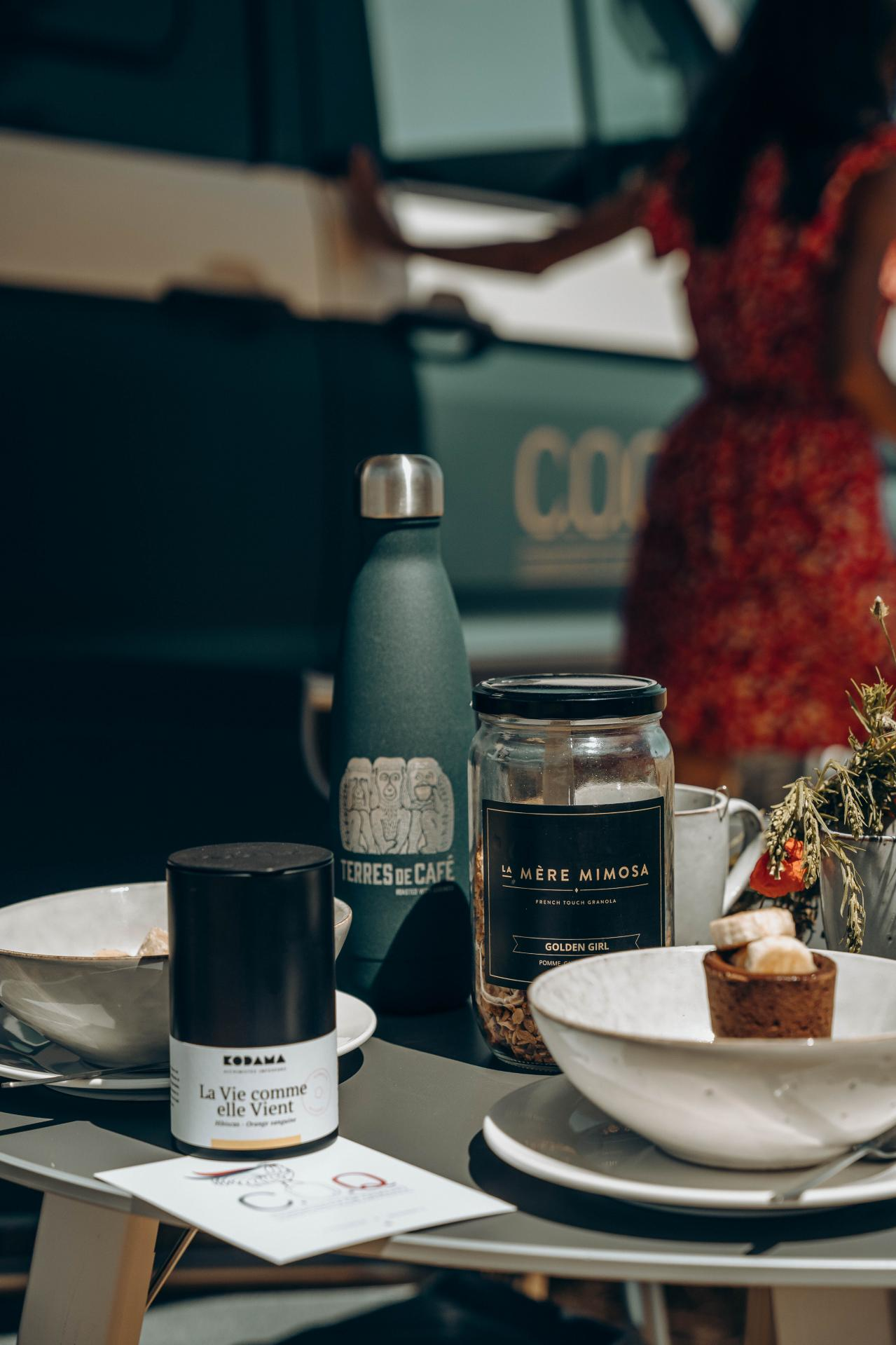 C.O.Q Hotel Paris - Galerie COQ Hotel Calinfornia
