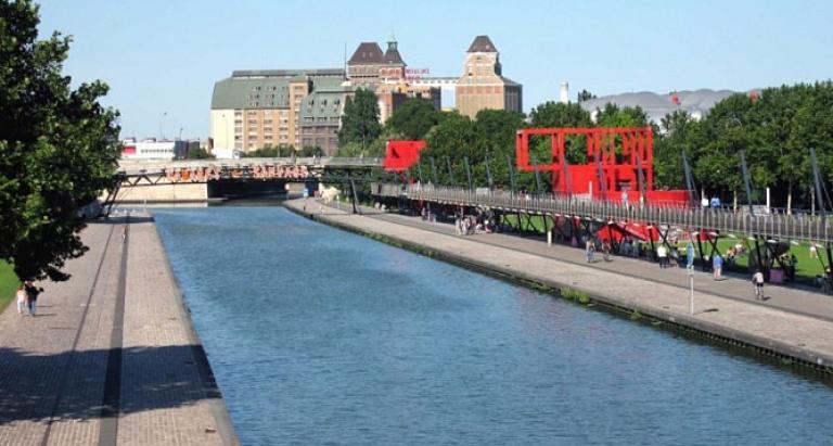 Outdoor cinema at La Villette, the must-see festival