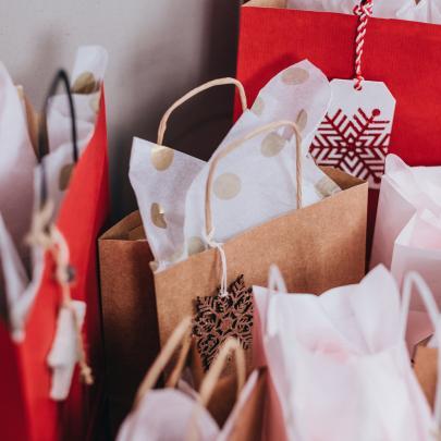 Christmas shopping the C.O.Q Hotel way