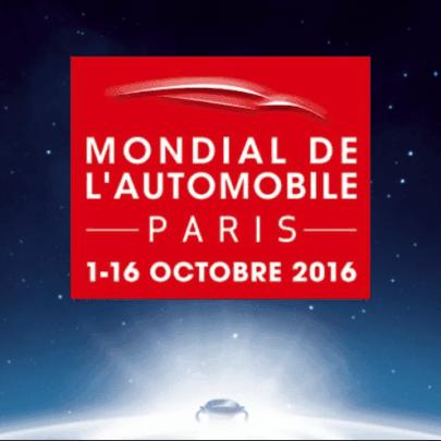 The Paris Motor Show returns