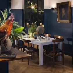 Coq Hotel - Galerie Photos