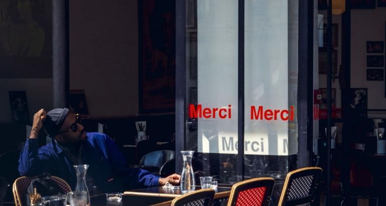 Merci and its restaurants