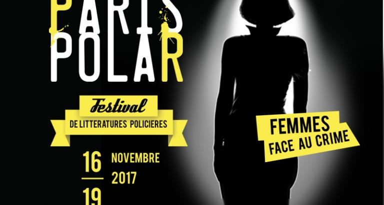 Paris Polar: Fear in the 13th